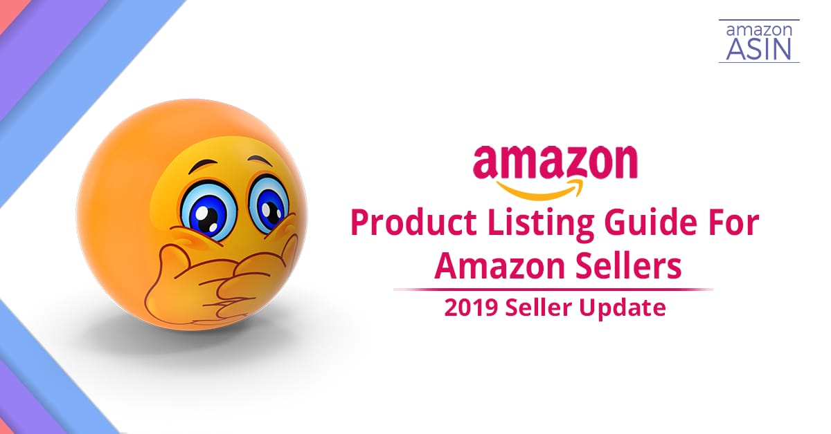 Product listing optimisation
