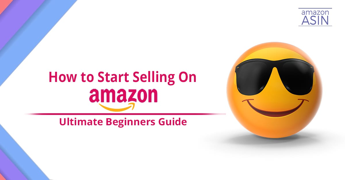 selling on amazon guide