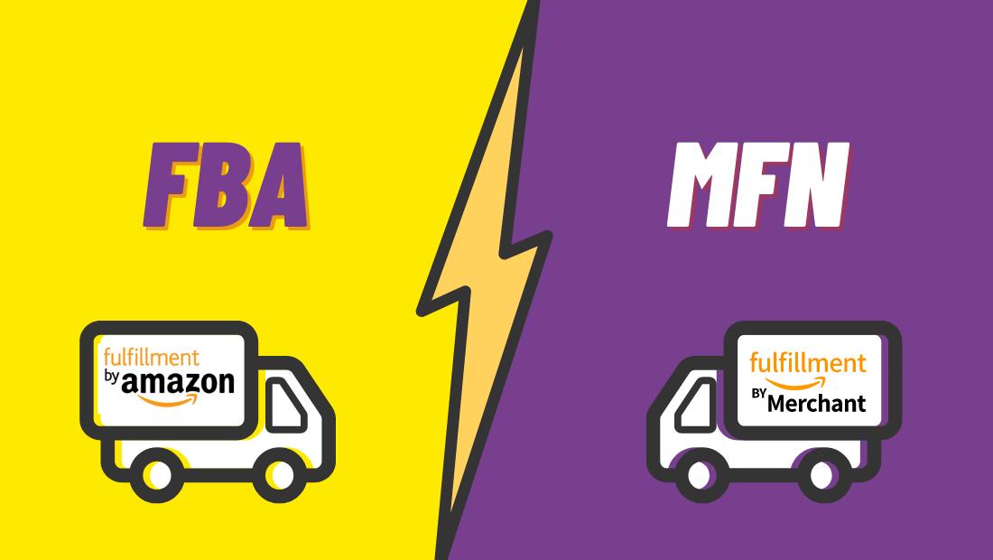 Amazon FBA Vs MFN
