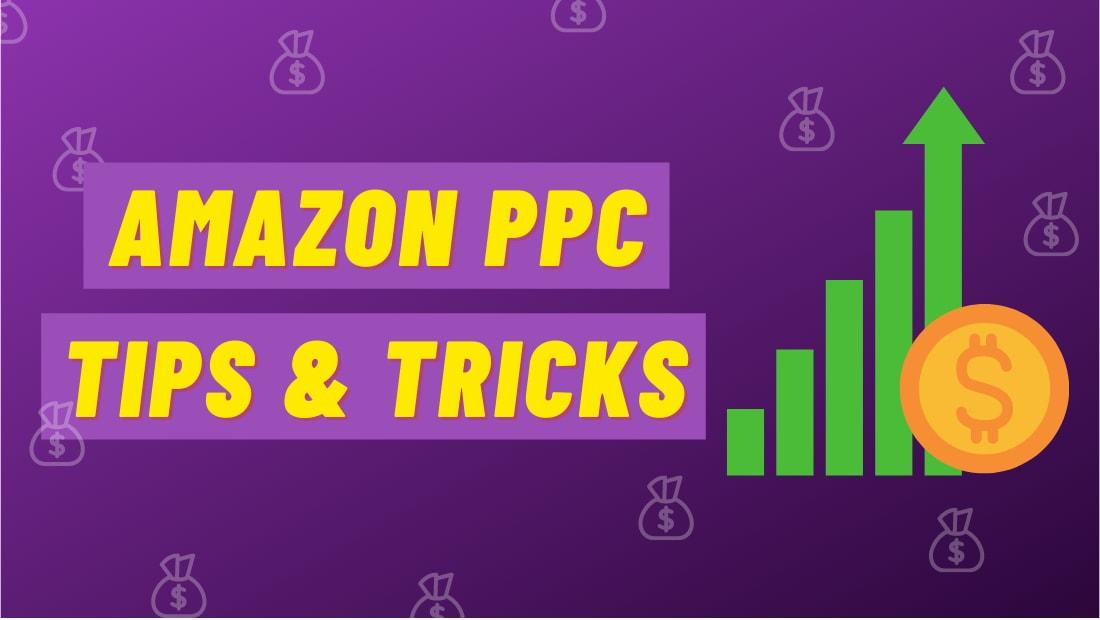 amazon ppc tips