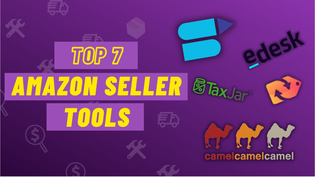 tools for amazon sellers